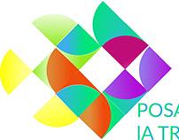 Logo Posada La Tropical