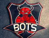 Logotipo criada para um Clan