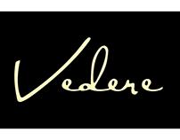 Vedere - Handmade Type