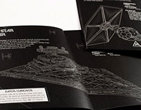 Dimensión Intergaláctica - Proyecto editorial