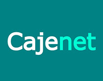 Mobile App (Cajenet)