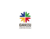 Identidade visual de Igarassu