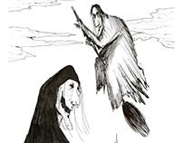"""""""Mitos y creencias en la Argenitna profunda"""" Libro"""