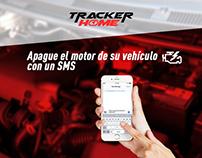 Tracker Home