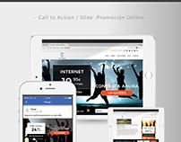 Imagen Branding Online / Material Corporativo