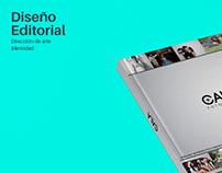 """Catálogo Biográfico y de Muestra """"Cala Fotografía"""""""