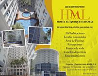 Valla Hotel el Marquez Litoral