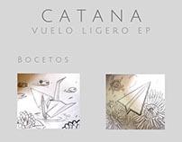 CATANA. Vuelo Ligero EP