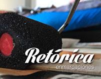 Retórica | Branding