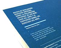 """""""Derechos Impresos"""" Editorial de divulgación"""