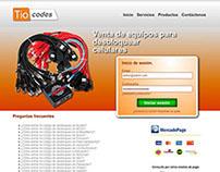 tiocodes.com