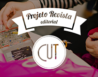 Projeto Editorial - Revista Cut