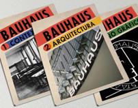 Publicación Bauahus