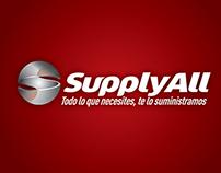 Propuestas de Papeleria Corporativa para SupplyAll