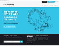 Website Accroachcode