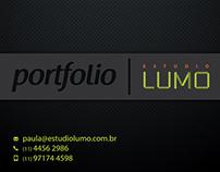 Portfolio - Estudio Lumo