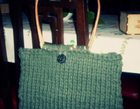 Woven bags ..