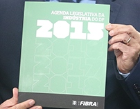 Produção Gráfica, Agenda Legislativa 2015
