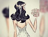 Vestido de Noiva - Daniele V.