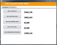 Aplicación Java para procesar (Múltiples Excel)