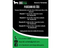Projeto DogWalk
