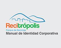 Parque de Reciclaje Recitrópolis