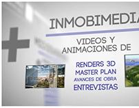 Portal INMOBIMEDIA
