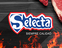 Empacadora Selecta - Facebook Covers