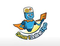 Logomarca - Smart Online Tips