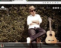 Site Oficial Cantor Marcello Dornelles