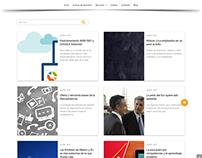 Web Delcas Consultores