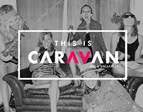 hostel CARAVAN