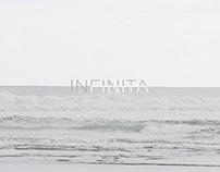 Identidade visual para Infinita