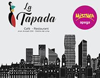 MISTURA -LA TAPADA