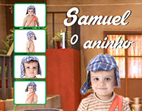 Banner Chaves