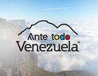 Ante todo Venezuela