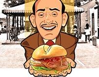 Mestiza/Sandwich