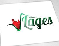 Redesign de Logo da cidade de Lages/SC