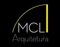 Identidade Visual - MCL Arquitetura