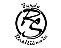 Banda Resiliência(Facebook Flyer)
