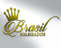 Branding - Brasil Folheados