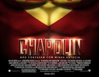 Chapolin - O Filme