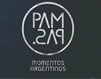 Pampas.