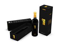 CHAKANA Wine Packaging