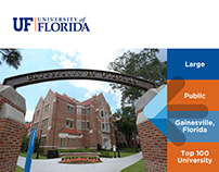 Presentation University of Florida