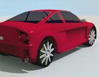 3D & Motion Graphics