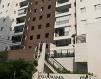 Apartamento Vila Nova Maria