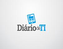 Marca e Website - Diário de TI