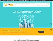 NetFiber 2.0