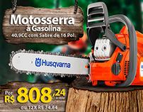 E-mail marketing LojadoMecanico